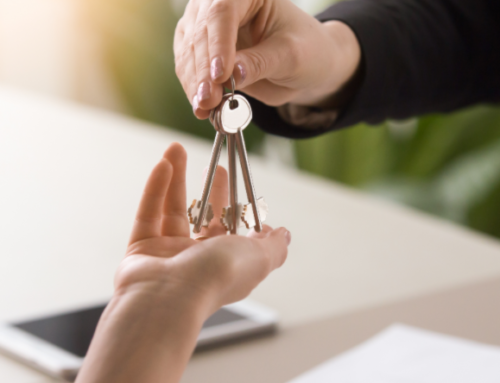 10 Step Guide to selling your house